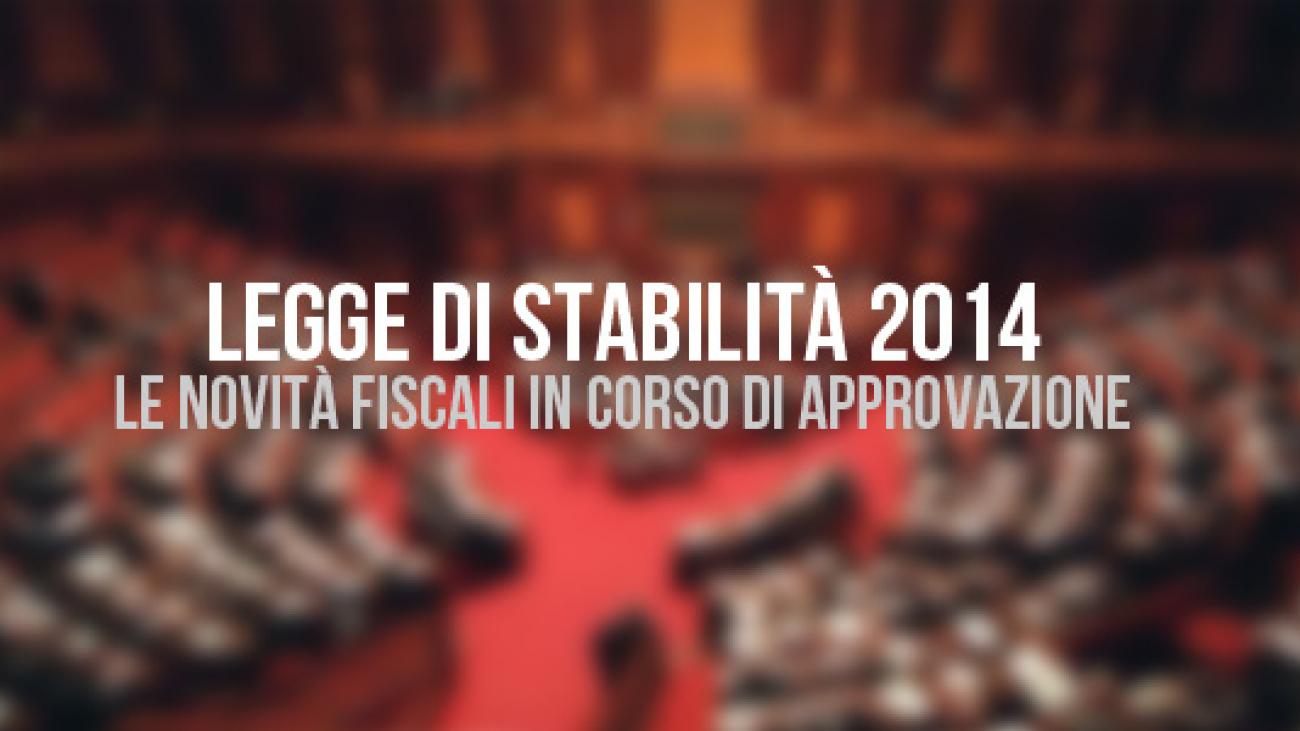 stabilità 2014