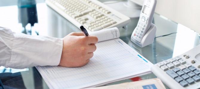 Pagamento della tassa annuale per la numerazione e bollatura dei libri e registri