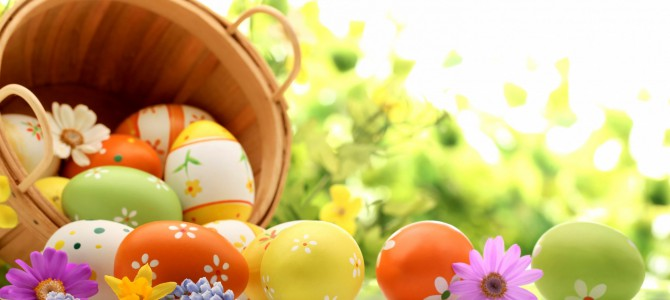 Auguri di Buona Pasqua 2015