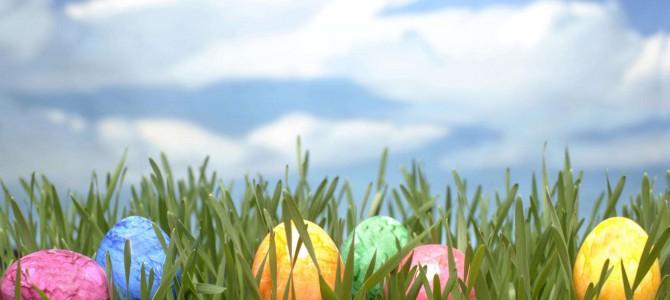 Auguri di Buona Pasqua 2016